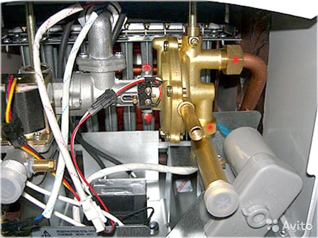 Как отремонтировать газовую колонку своими руками нева